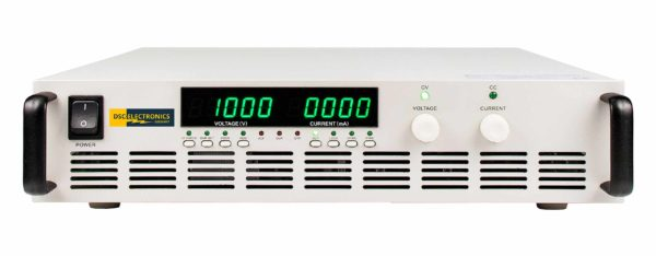 DP-P(H) Series Digital Laboratory Power Supply / High-Voltage Laboratory Power Supply